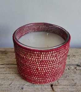 CHIC INTEMPOREL - 3 meches - Scented Candle