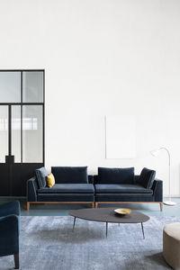 MARIE'S CORNER - virginia - 3 Seater Sofa