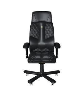 KULIK SYSTEM - croco - Office Armchair