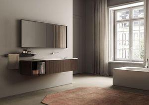 IDEA GROUP - dogma - Bathroom Furniture
