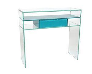 Marais International - colconso80 - Console Table