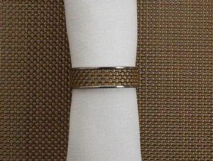 CHILEWICH -  - Napkin Ring