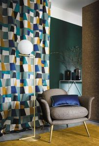 Casamance - molitor - Upholstery Fabric