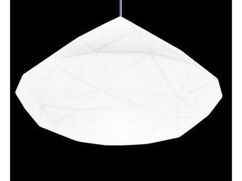 Slide - suspension bijoux diamant - Hanging Lamp