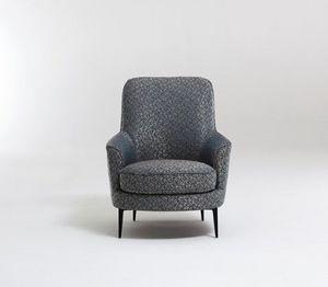 Burov - monceau-. - Armchair