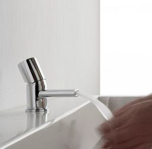 CasaLux Home Design - nanotech -- - Basin Mixer