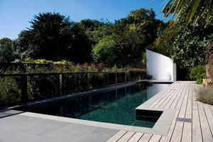 GUNCAST SWIMMING POOLS -  - Swimming Pool
