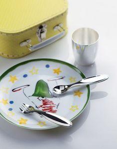 Ercuis - mistral - Children's Cutlery