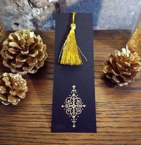 ALYS ART - ornement - Bookmark