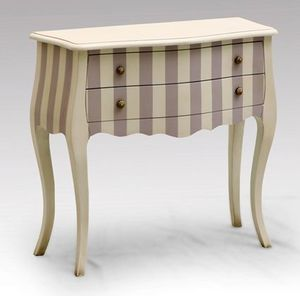 Marie France - gerbera - Console Table
