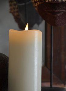 LUMINARA -  - Led Candle