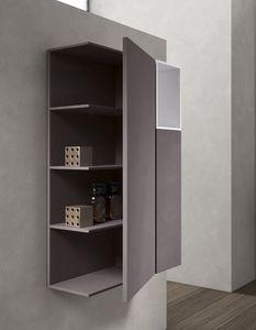 BMT - xfly - Bathroom Single Storage Cabinet