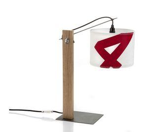 727 SAILBAGS - génois-- - Desk Lamp