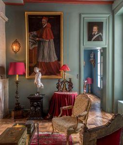 CM STUDIO PARIS -  - Interior Decoration Plan