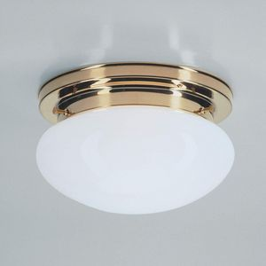 Berliner Messinglampen -  - Ceiling Lamp