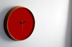 ABEL CÁRCAMO -  - Wall Clock