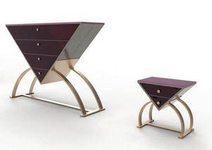 DESINVOLTE DESIGN - zaz - Bedside Table