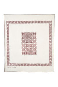 COLORI DEL SOLE -  - Square Tablecloth