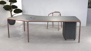 FRANCK GENSER -  - Executive Desk