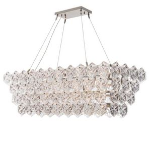 ALAN MIZRAHI LIGHTING - jt238 overture 14 - Chandelier