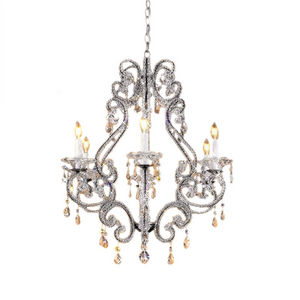 ALAN MIZRAHI LIGHTING - jk051 le petit chic - Candelabra