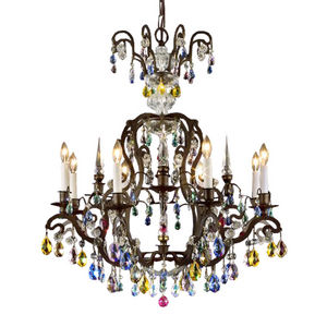 ALAN MIZRAHI LIGHTING - dv5508 versailles - Candelabra