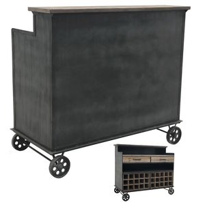 L'ORIGINALE DECO -  - Bar Counter