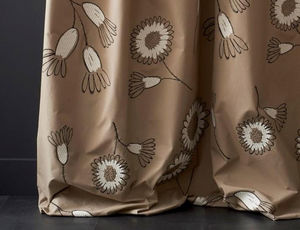 Antoine d'Albiousse - colette - Upholstery Fabric