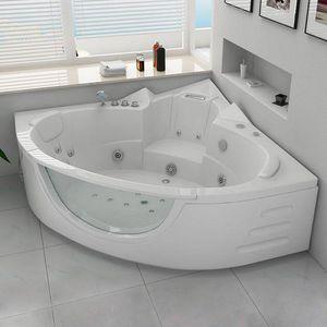 DISTRIBAIN -  - Corner Bath