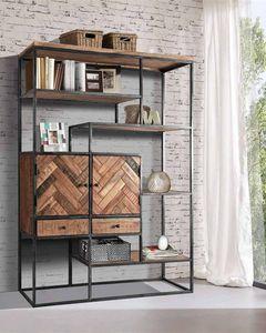 MEUBLE HOUSE -  - Bookcase