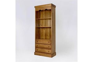 ABC MEUBLES -  - Bookcase