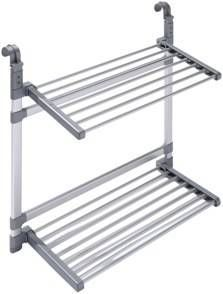 RUCO -  - Freestanding Clothes Drying Rack