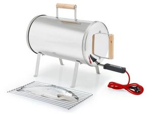 BARBECOOK -  - Smoker Oven