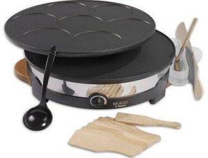 Lagrange -  - Electric Pancake Maker