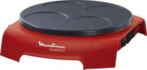 Moulinex -  - Electric Pancake Maker