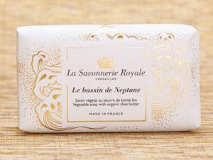 LA SAVONNERIE ROYALE - le bassin de neptune_- - Bathroom Soap