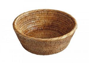 ROTIN ET OSIER - yvette - Bread Basket