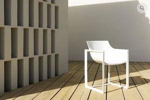 VONDOM - wall street - Chair