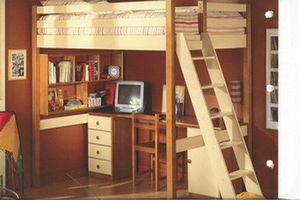 Mezzaline - alto - Mezzanine Floor