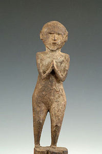ASIAMA -  - Divinity Sculpture