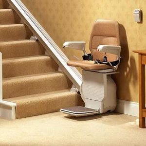 Stannah Lifts -  - Stairlift