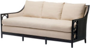 Brook Street Mansions -  - 3 Seater Sofa