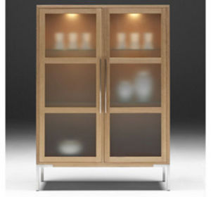 Shannon -  - Display Cabinet