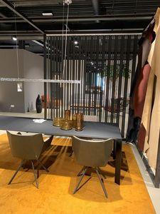 JASNO - stores à lamelles verticales revisites - Blind With Vertical Stripes