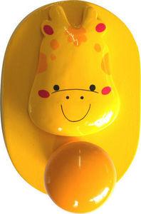 L'AGAPE - le cou de la girafe - Children's Clothes Hook