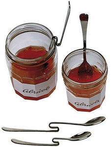 La Carpe -  - Curved Spoon