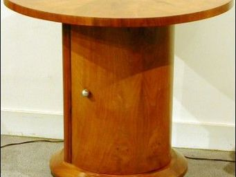 ANTIQUE GERMAIN -  - Bar Coffee Table