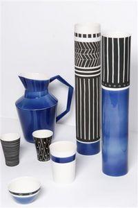 ISI -  - Flower Vase