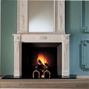 SECSTAFF - cheminée 2031 - Open Fireplace