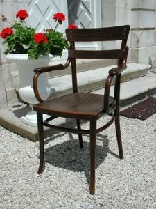 OLIVIER - thonet - Armchair